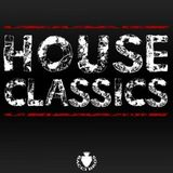 Greatest House Classics of All Time mix