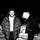 Deepdream w/ Ade and Mitch Goldstein - December 2017 [NYC]