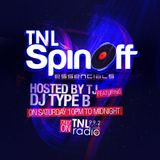 TNL SpinOff Essentials Mix