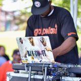 NYC's DJ K-Swyft - Milk Crates Pt. 4 (SVDJs)