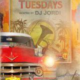 DJ Jordi's Guaba Locorico Tuesday Sessions Summer 2014 P1 @ Guaba Beach Bar Tuesday nights from 10pm