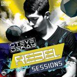 Steve Dekay - Rebel Sessions 001