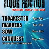 Guestmix for Floor Friction on Radio Saltire