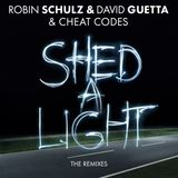 Robin Schulz & David Guetta & Cheat Codes - Shed A Light (Official Remix Mashup)