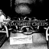 Dj INNOCENT DARKNESS - LAND OF THE CREEPS EP8 2019