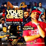 Your Girl's Favorite MC Vol.1 [Hosted by RayRok]