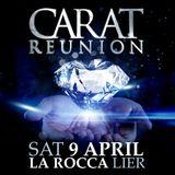 dj A-Tom-X @ La Rocca - Carat Reunion 09-04-2016