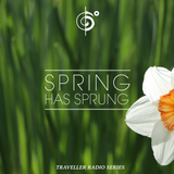 "Traveler's ""Spring Has Sprung"" Mix"