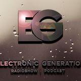 ESS - Electronic Generation (02.09.2019) [Radioshow]