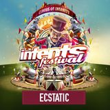 Ecstatic @ Intents Festival 2017 - Warmup Mix