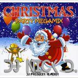Christmas MegaMix I by DJ NICK D