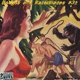Bongos and Razorblades #31