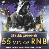 STYLEE presents 55 min of RnB