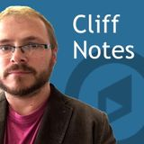 Cliff Notes Podcast - Ep 12 - Tony Denyer inhouse.tech offers interim CTO