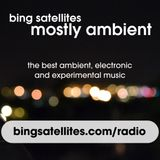 Mostly Ambient 9th January 2016