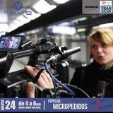 Conexión Francófona - 24-11-2016 - Micropedidos francófonos