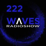 WAVES #222 - TURN TO RED by SENSURROUND - 3/2/19
