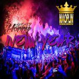 [Mao-Plin] - Happy New Year 2K17 (Mixtape By Mao-Plin)
