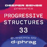 d-phrag - Progressive Structures 033 Guest Mix on houseradio.pl