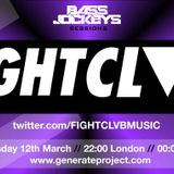 BassJockeys Sessions Show - 12.03.14 with guestmix by Fight Clvb