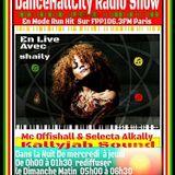 # 40 # DHM DHCity RS ft Shaily EN MODE RUN HIT !!! sur FPP106.3FM Paris le 30 10 2014