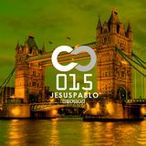 CITRICPODCAST 015 - Jesus Pablo / UK