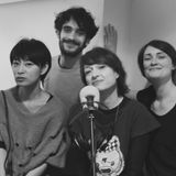 Groove Control w D.N.S + interview with Live Soundtracks and Kyoka - 15.04.16