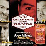 3 Grandes Con Banda - Homenaje a Jose A. Jimenez