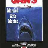 Episode 207: Jaws 1 and 2 ft. Karly Coffey and Tom Burkholder