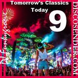 DJ Funkygroove Tomorrows Classics Today 9