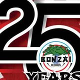 25 YEARS BONZAI  - Dj Ghost  (Black Room) on 18.11.2017  -