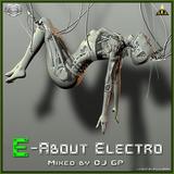 DJ GP E-About Electro