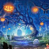 Forest Halloween Mix 2016 - 150 bpm