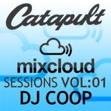Catapult Sessions Vol:1 with DJ Coop