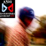 Brockendubz podcast by K300