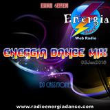 Energia Dance Mix (03Jun2018)