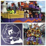 Grimbiaca's Carnavalmix 2016 (By Bassmasters)