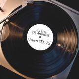124 BPM - DJ AnoniM - Vibes ED. 12