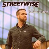 CONCRETE Radio #16