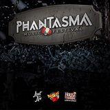 PHANTASMA MUSIC FESTIVAL COMP – Marlo Morales