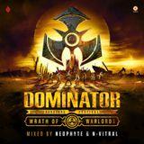 Dominator Festival 2018 Warm Up Mix