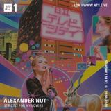 Alexander Nut - 5th March 2018