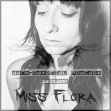 Miss Flora - Dark Material Podcast # 65 (November 2013)