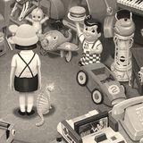 什麼不見了 What is missing ? - Memories Sound Ambient - Mix by Paul Scar