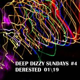 DEEP DIZZY SUNDAYS #04 FAR AWAY