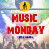 DJ Jel - #MusicMonday | Club Edition (Presented By TheMixFeed.com)