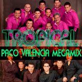 Tropicales Bien Marcadas - Junior Klan & Super Lamas (Paco Valencia Megamix)
