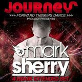Mark Sherry - Live @ Journey (Cardiff) [4 hour Extended Set] - 14.03.2015