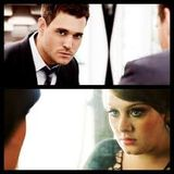 Happy Moments...Adele & Michael Buble