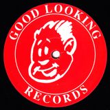 Good Looking Records mix part 8 : BLAME